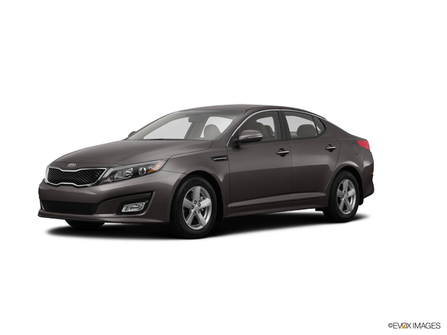 Used 2015 KIA Optima in North Olmsted, OH