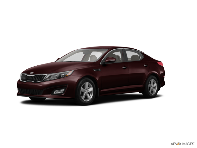 Used 2015 KIA Optima in East Hartford, CT