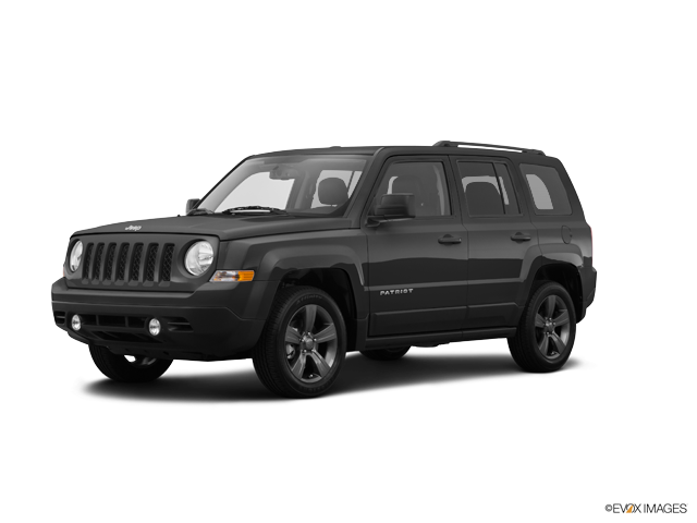 Used 2015 Jeep Patriot in Daphne, AL