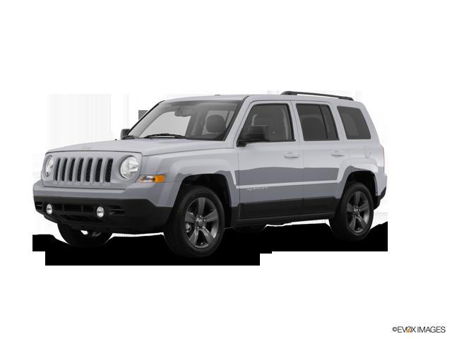 Used 2015 Jeep Patriot in Tulsa, OK