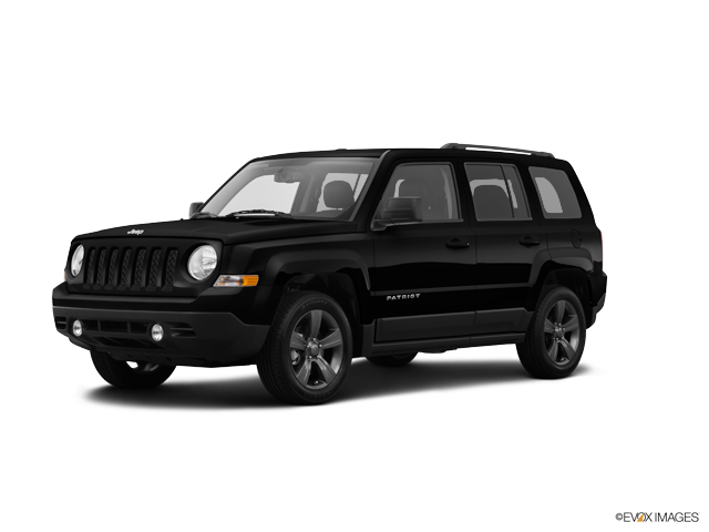 Used 2015 Jeep Patriot in Lancaster, OH