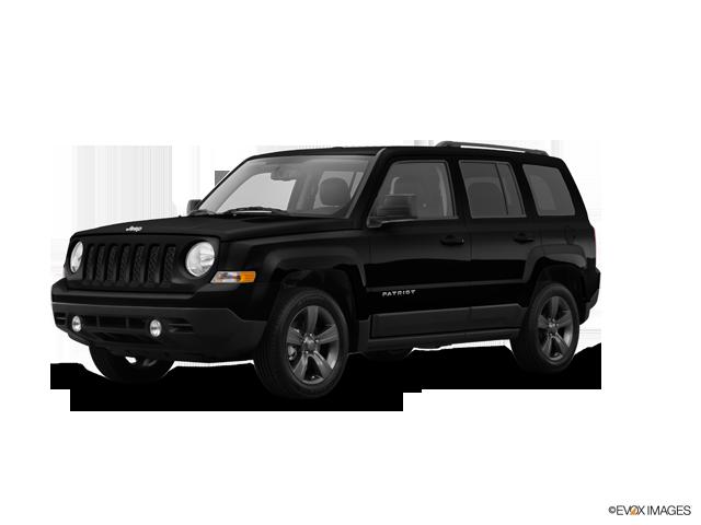 Used 2015 Jeep Patriot in , AL