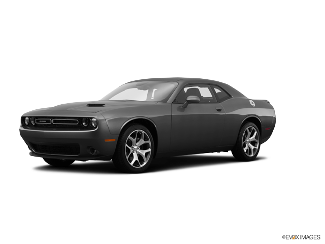 Used 2015 Dodge Challenger in Tracy, CA