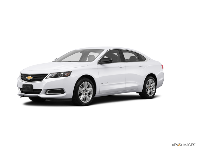 Used 2015 Chevrolet Impala in Arcadia, FL