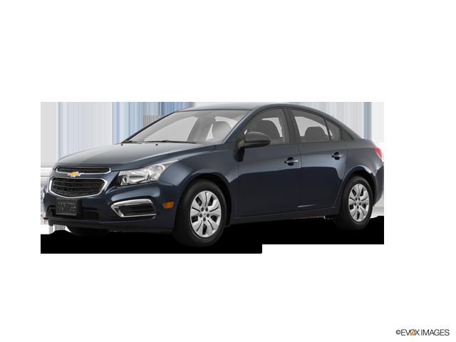 Used 2015 Chevrolet Cruze in Lakeland, FL
