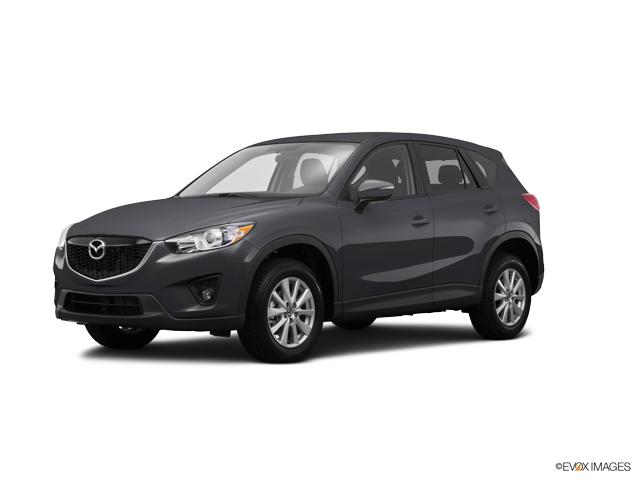 Used 2015 Mazda CX-5 in New Iberia, LA