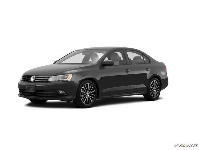 Used 2015 Volkswagen Jetta Sedan in Bedford, OH