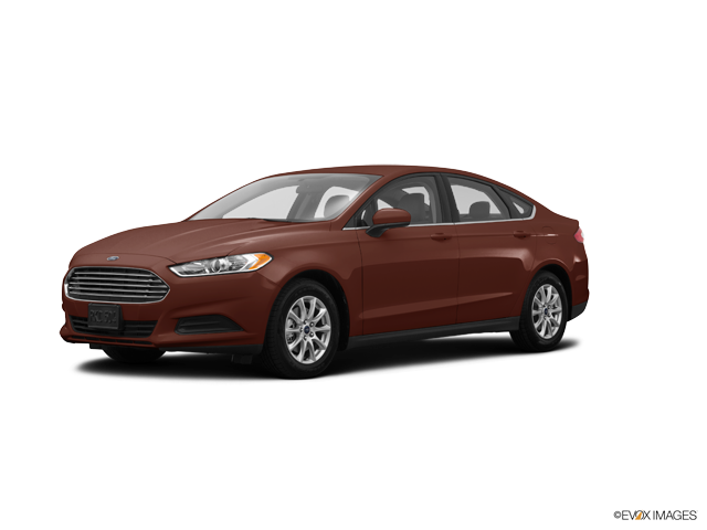 Used 2015 Ford Fusion in Lake City, FL