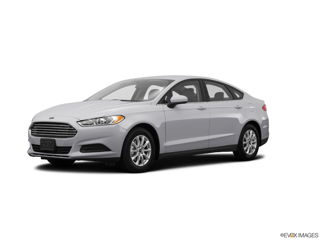 Used 2015 Ford Fusion in Hemet, CA