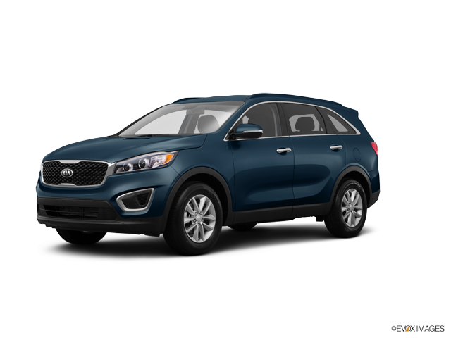 Used 2016 KIA Sorento in Medford, OR