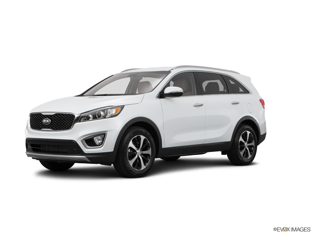 Used 2016 KIA Sorento in Panama City, FL