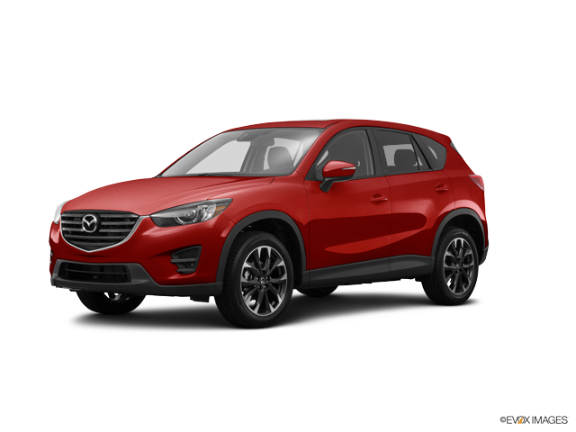 Used 2016 Mazda CX-5 in Irving, TX
