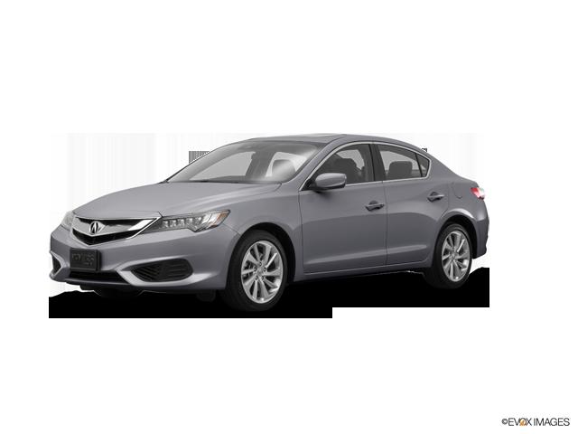 Used 2016 Acura ILX in Wilmington, NC