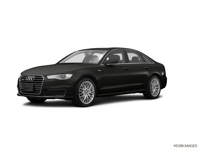 Used 2016 Audi A6 in Mount Pleasant, SC