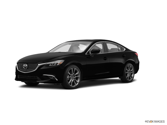 Used 2016 Mazda Mazda6 in HONOLULU, HI