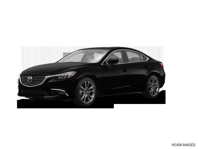 2016 Mazda Mazda6 i Grand Touring