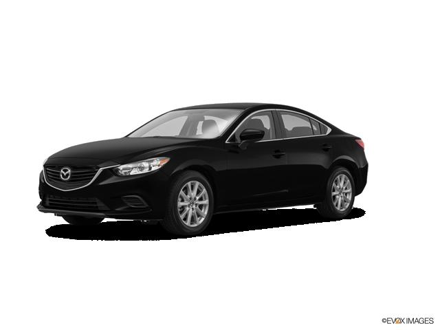 Used 2016 Mazda Mazda6 in Honolulu, Pearl City, Waipahu, HI