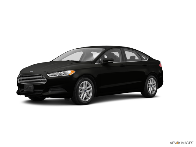 Used 2016 Ford Fusion in Southern, FL