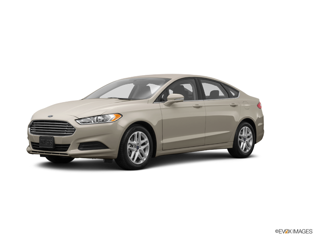 Used 2016 Ford Fusion in Indianapolis, IN