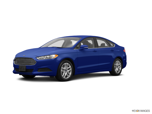 Used 2016 Ford Fusion in Hazelwood, MO