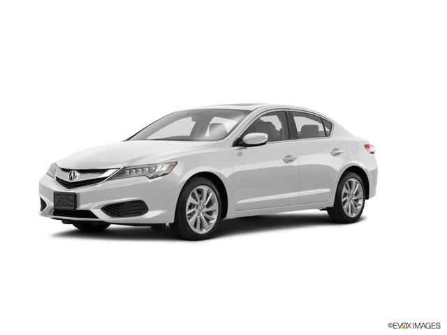 Used 2016 Acura ILX in Vero Beach, FL