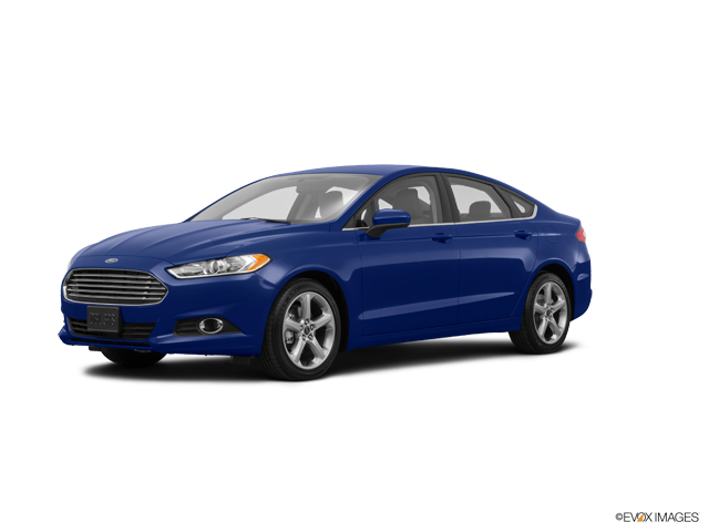 Used 2016 Ford Fusion in Tampa Bay, FL
