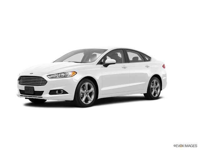 Used 2016 Ford Fusion in Lake City , FL