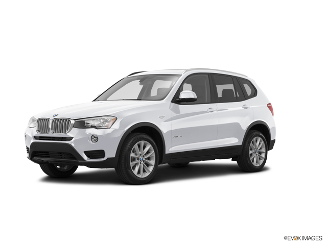 Used 2016 BMW X3 in Boerne, TX