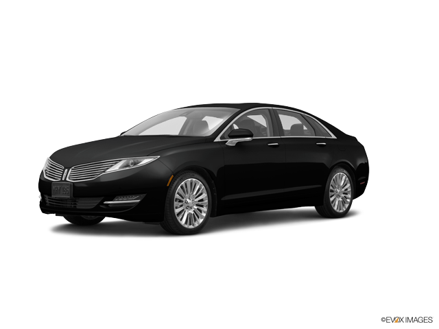 Used 2016 Lincoln MKZ in Austin, TX