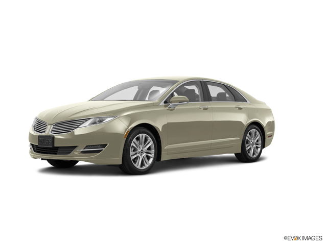 Used 2016 Lincoln MKZ in Florence, SC