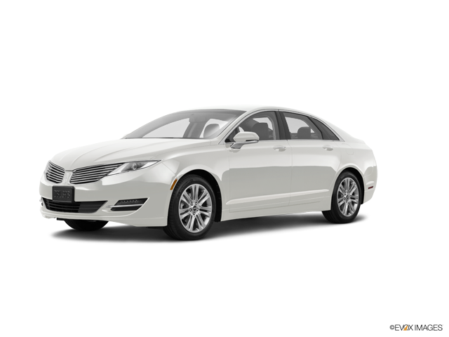 Used 2016 Lincoln MKZ in Thousand Oaks, CA