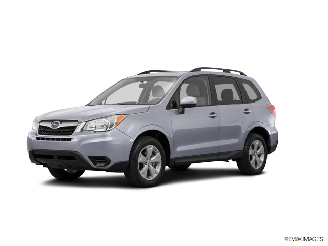 Used 2016 Subaru Forester in Yonkers, NY