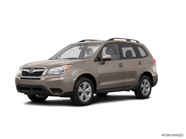 Used 2016 Subaru Forester in Orlando, FL