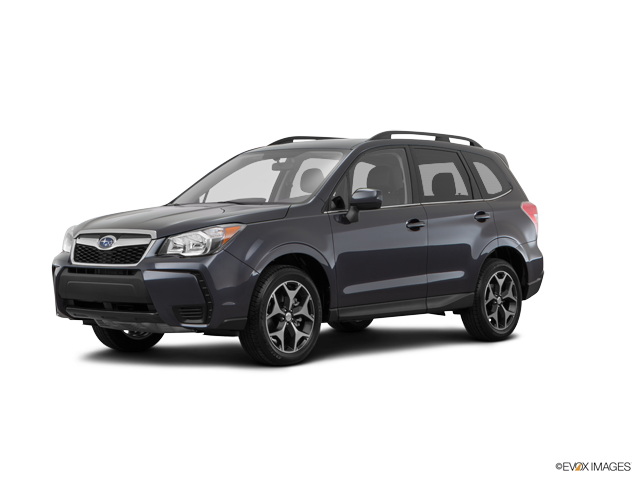 Used 2016 Subaru Forester in Aurora, CO