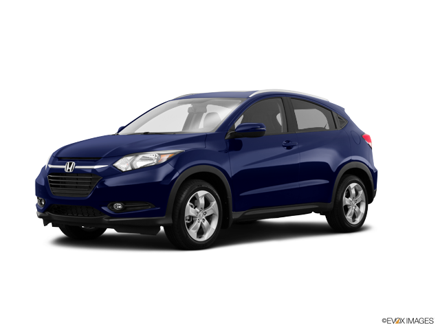 Used 2016 Honda HR-V in Wilmington, NC
