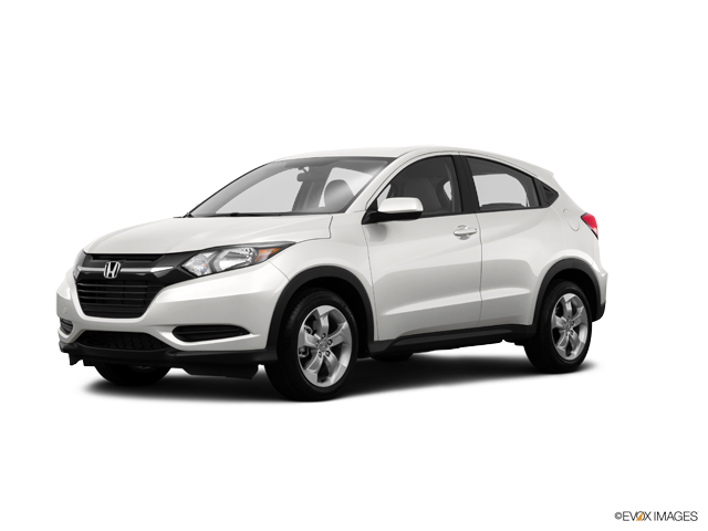 Used 2016 Honda HR-V in North Charleston, SC