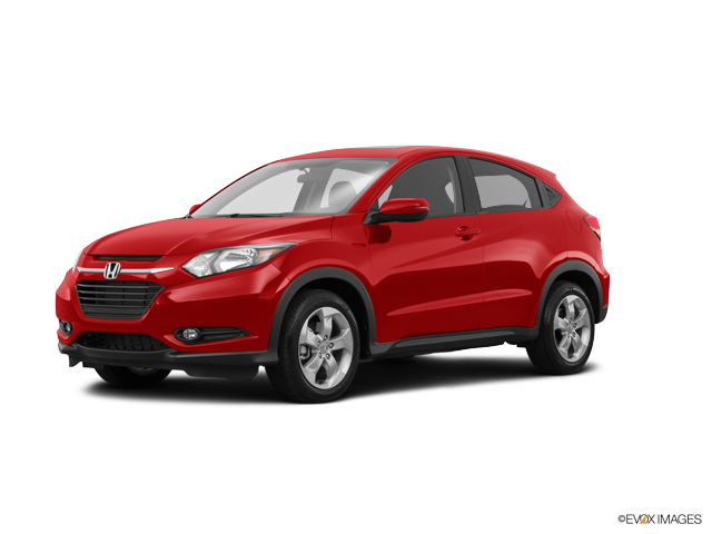 Used 2016 Honda HR-V in Lakeland, FL