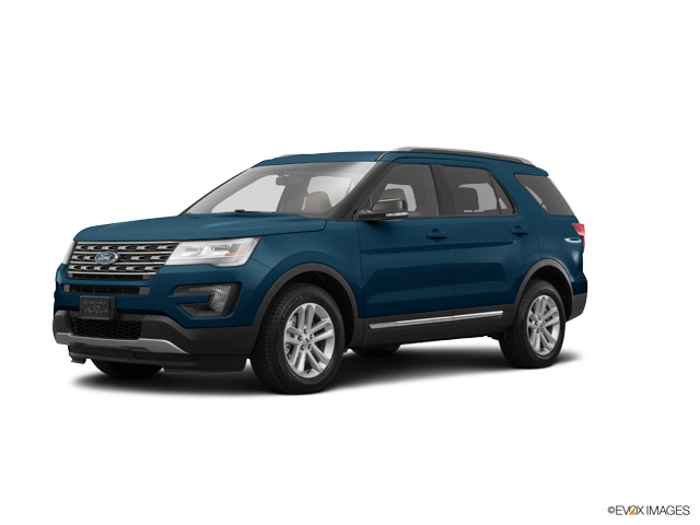 Used 2016 Ford Explorer in Paducah, KY