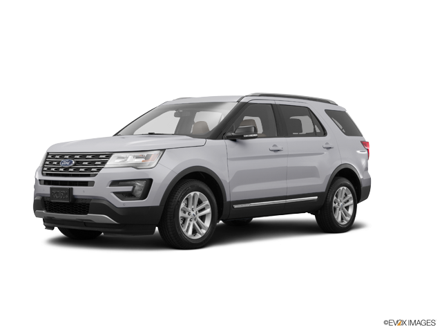 Used 2016 Ford Explorer in League City, TX