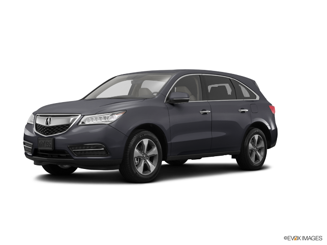 Used 2016 Acura MDX in Verona, NJ