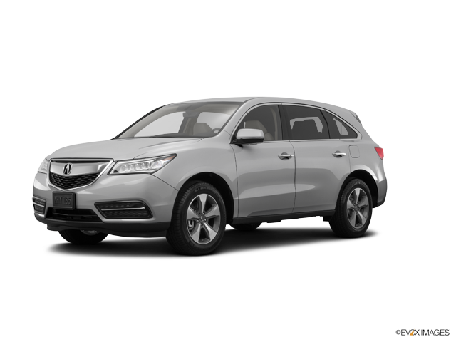 Used 2016 Acura MDX in San Diego, CA