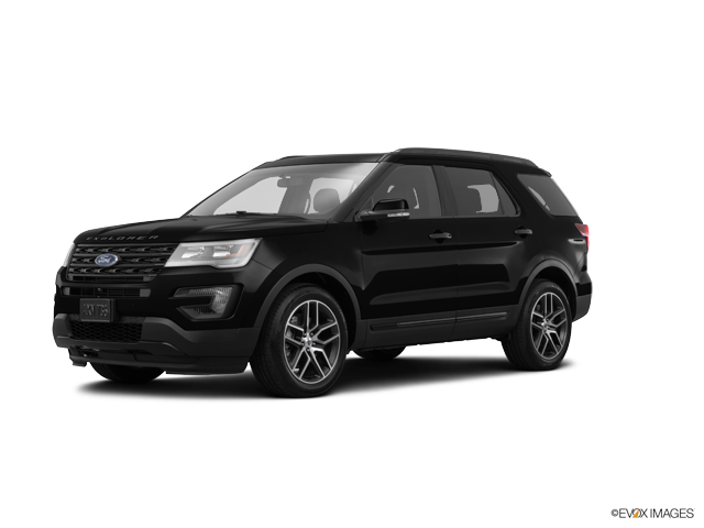 Used 2016 Ford Explorer in New Orleans, LA
