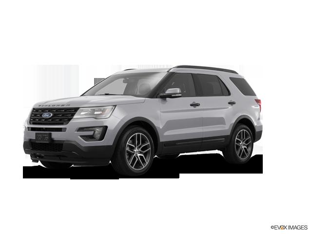 2016 Ford Explorer Sport 1FM5K8GT0GGA13794 | Honda