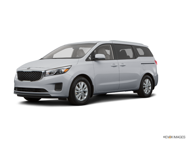 Used 2016 KIA Sedona in Dothan & Enterprise, AL