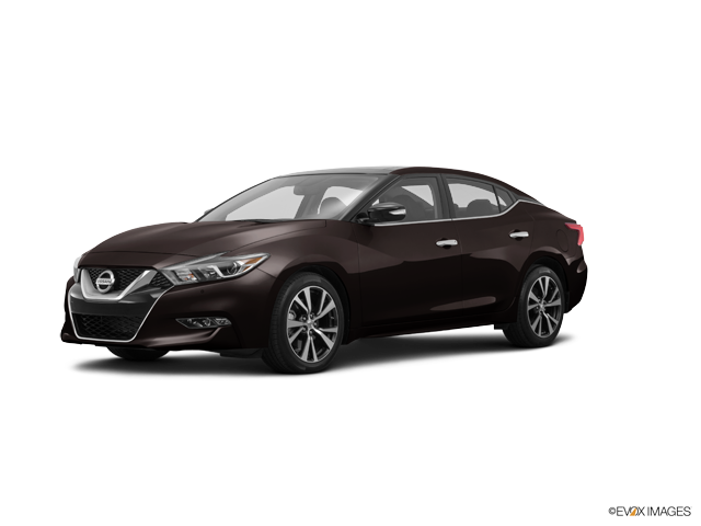 Used 2016 Nissan Maxima in New Orleans, LA