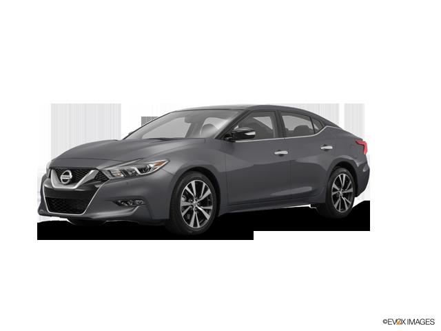 Used 2016 Nissan Maxima in Port Arthur, TX