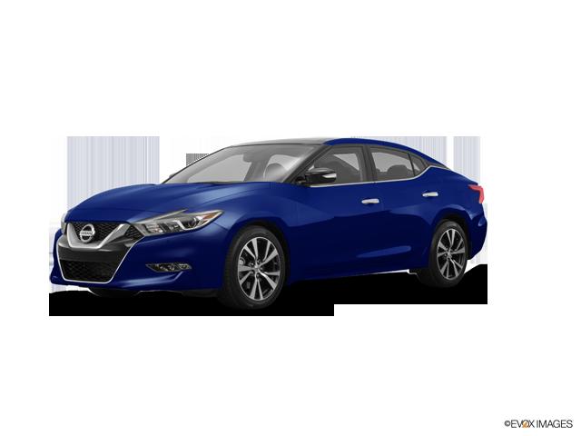 New 2016 Nissan Maxima in Fairfield, CA