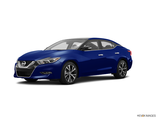 Used 2016 Nissan Maxima in Gulfport, MS
