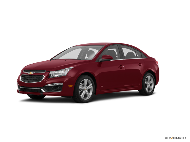Used 2016 Chevrolet Cruze Limited in St. Francisville, New Orleans, and Slidell, LA