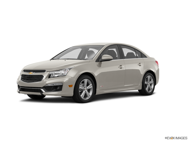 Used 2016 Chevrolet Cruze Limited in Jackson, MS